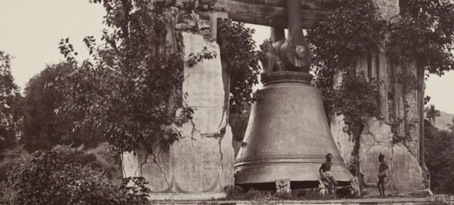 Самые большие колокола в мире