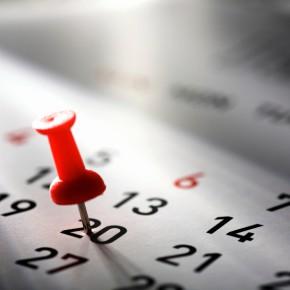 На сайте Школы Звонарей заработал Календарь Колокольных Звонов