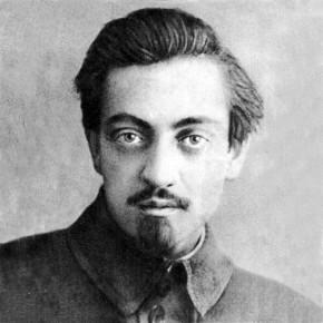 Звонарь Константин Сараджев