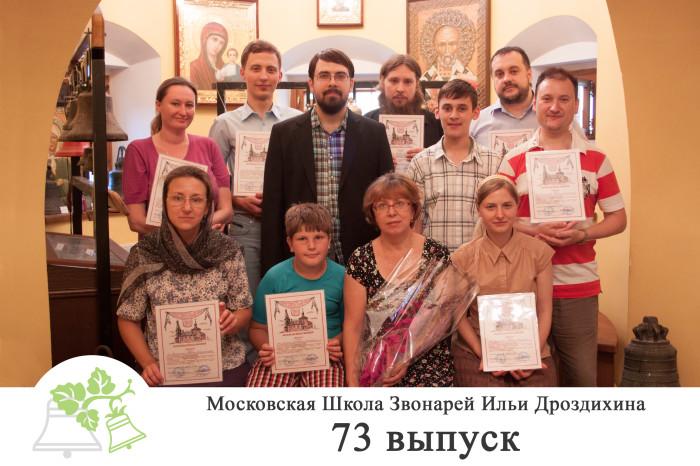 ФИНАЛ 73 набор 12 августа 2014