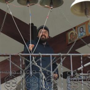 ВИДЕО. Фестиваль звонарей в Горбово - 2015